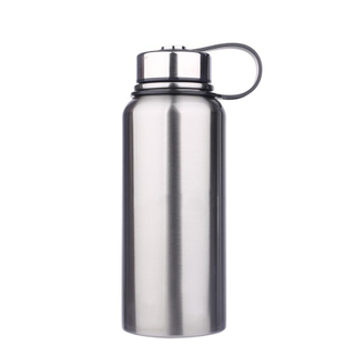 Stainless Steel Vacuum Flask Double Wall Thermos Bottle
