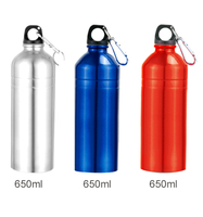 Custom Food Grade Stainless Steel Aluminum Sport Bottle