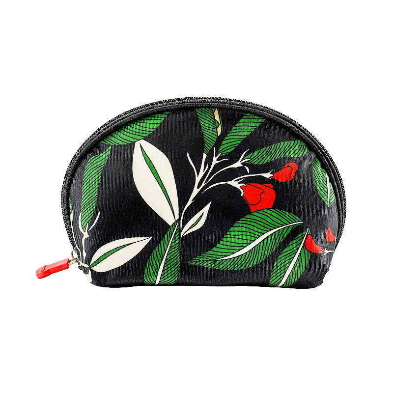 Neoprene Cosmetic Pouch Makeup Bag
